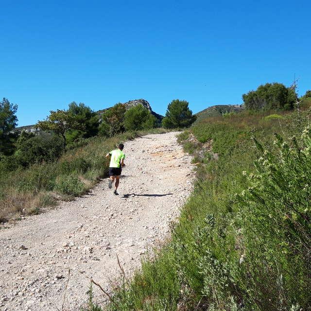 Trail - Idéal Trail