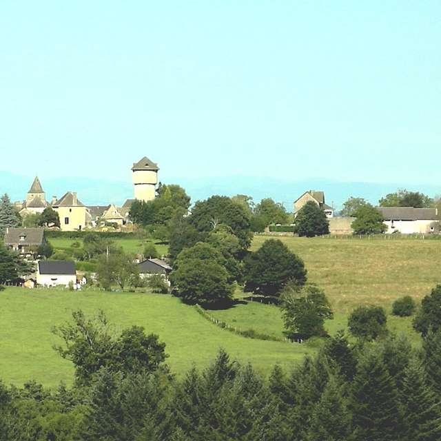 Entre Dordogne et Maronne