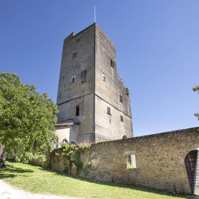 Autour du château
