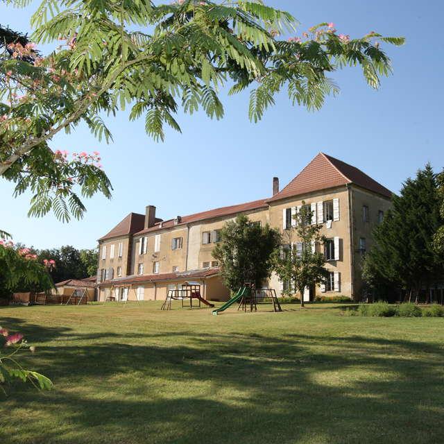 Château de Couloumé