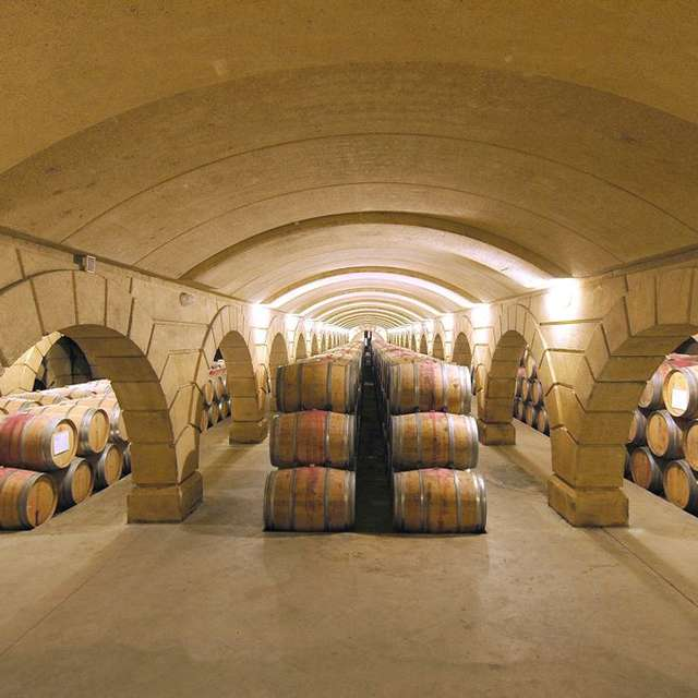 LES SECRETS D'UN GRAND VIN