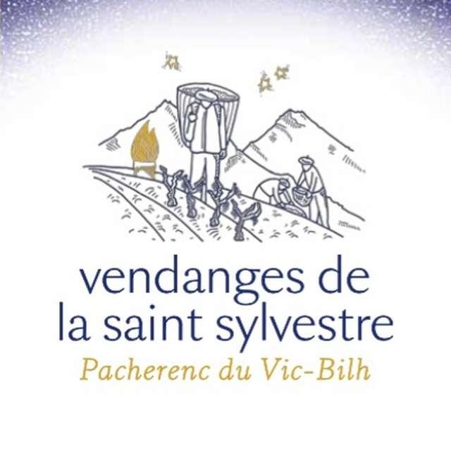 VENDANGES ET RÉVEILLON DU PACHERENC DE LA SAINT-SYLVESTRE