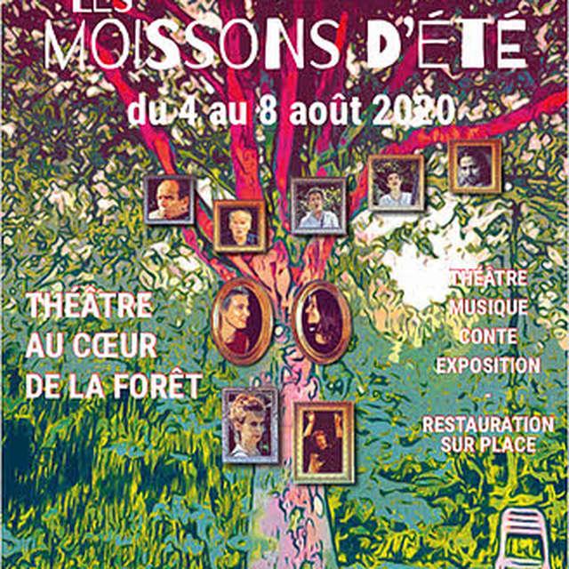 FESTIVAL 'LES MOISSONS D'ÉTÉ'