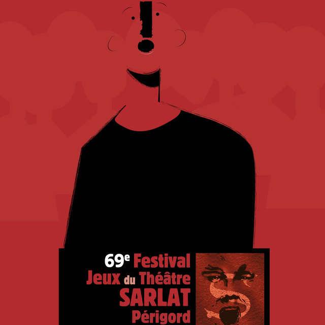 69 ème Festival des jeux du théâtre de Sarlat