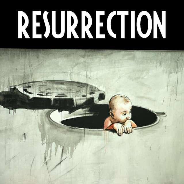 Exposition « Résurrection »