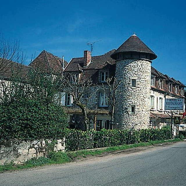 Restaurant Grangier