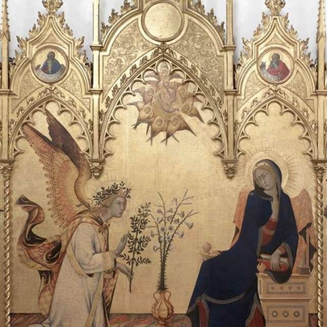 Histoire de l'Art : le Sacré et le Profane