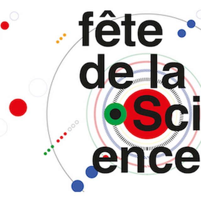 Fête de la Science : Exposition photo