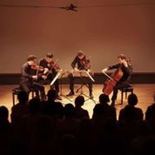 Musique : Quatuor Debussy et Vincent Peirani, Debussy et le Jazz