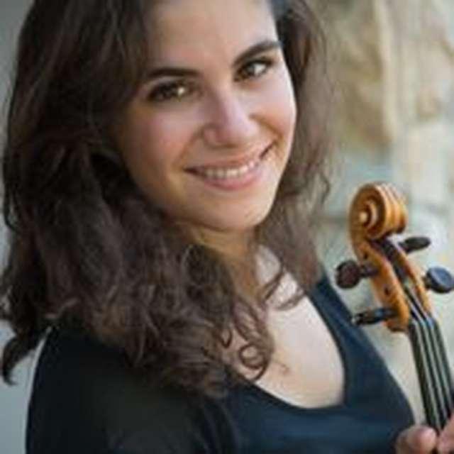 Apéro  Concert : Sarah Décamps, une Semaine de Violon sur le Territoire