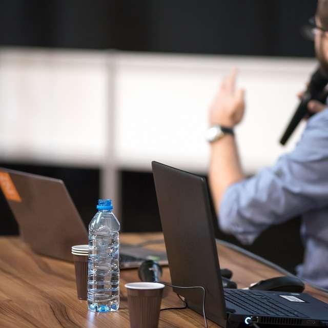 Web - Conférence - Journée Nationale de l' Ingénieurie