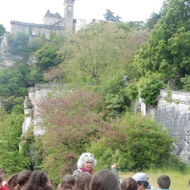 Pays d'Art et d'Histoire : Visite Ludique en Famille