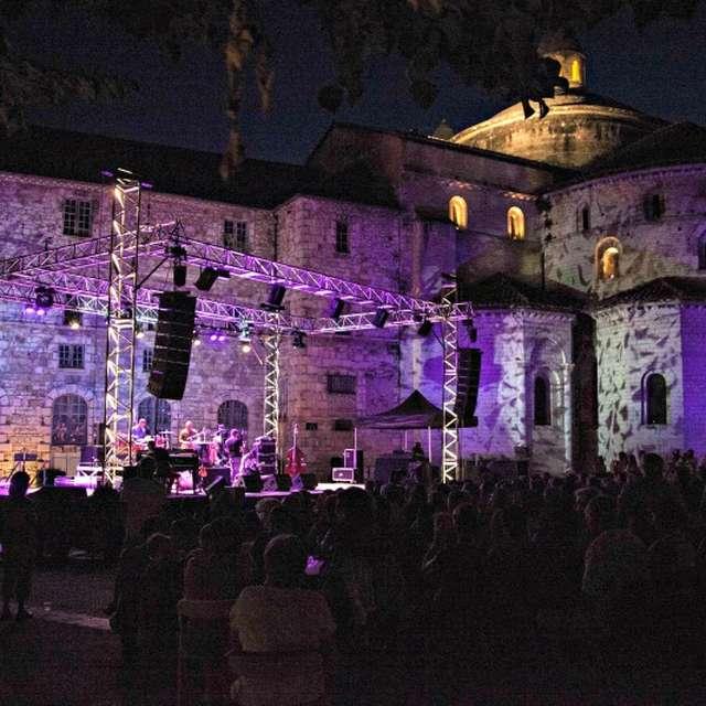 Festival Souillac en Jazz - 45ème Edition,