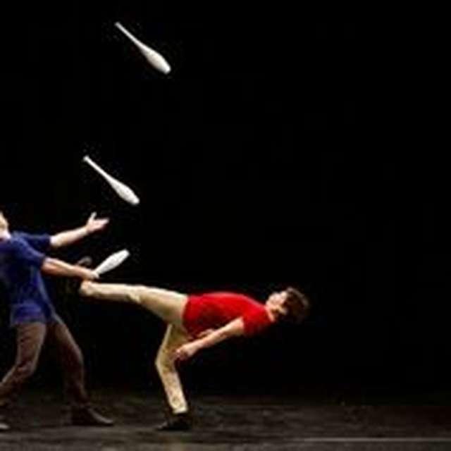 Cirque : Lazuz
