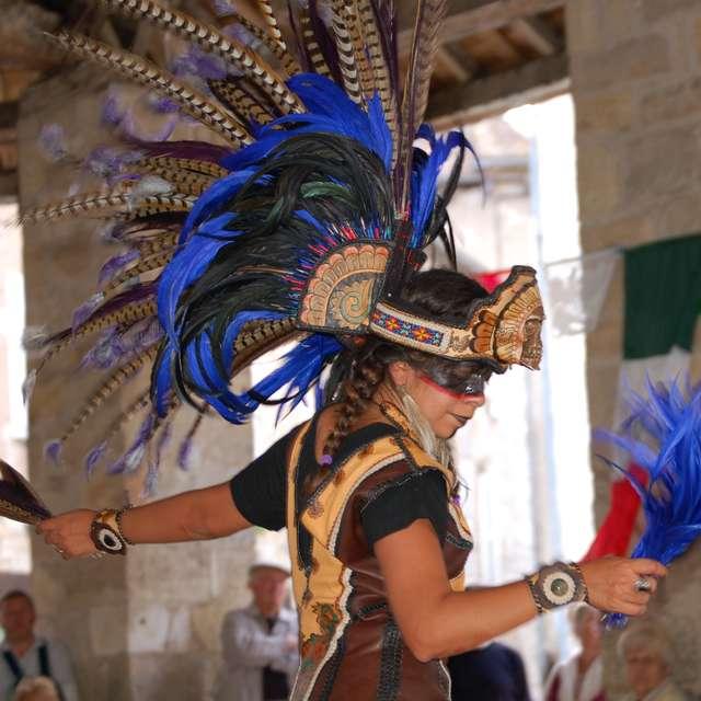 ANNULE - 17 ème Festival Mexicain et Latino