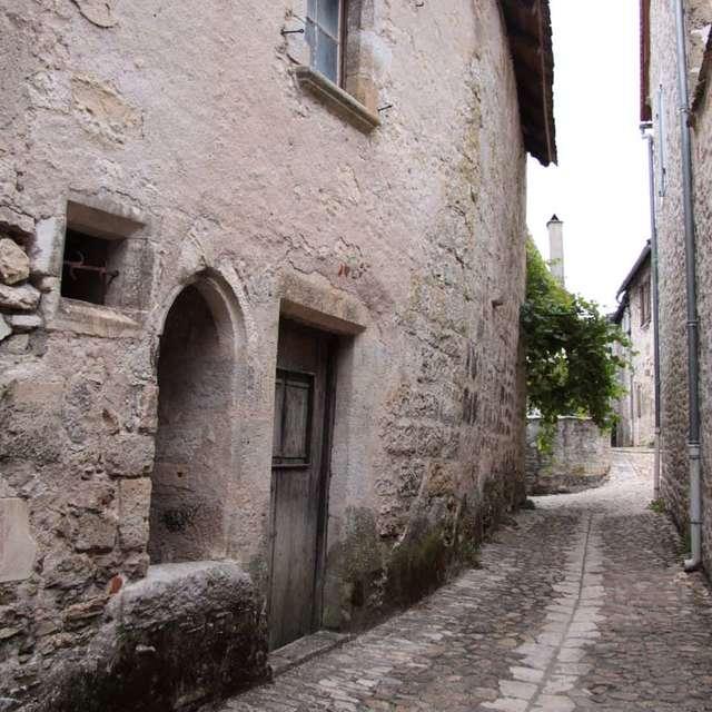 Journées Européennes du Patrimoine : Visite du Cloître des Mirepoises