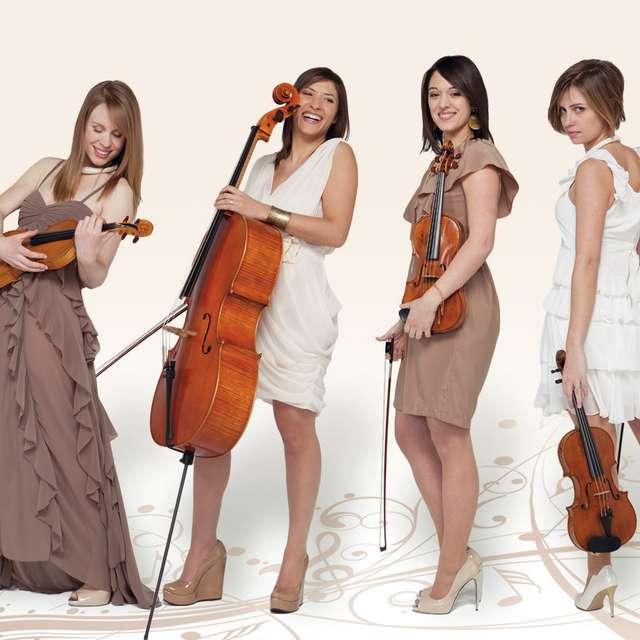 Concert du Quatuor Virtuosa