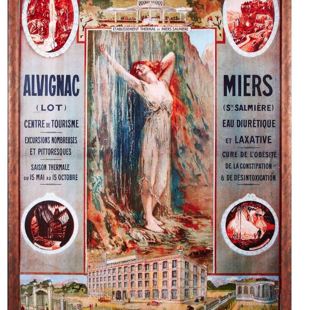 Pays d'Art et d'Histoire : Visite Artistique