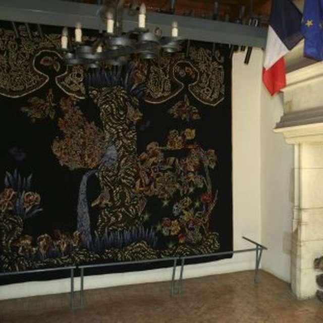 Journées Européennes du Patrimoine: Visite Libre de Tapisseries de Jean Lurçat
