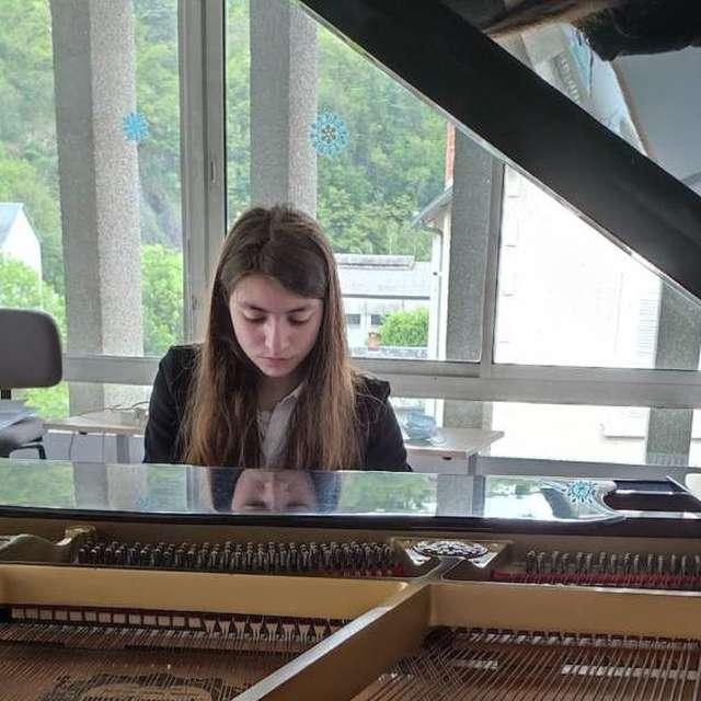 Festival Nouvelles Renaissances, Concert Jeune Talent