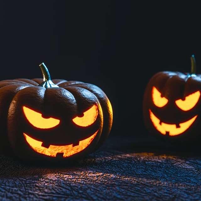 Randonnée d'Halloween