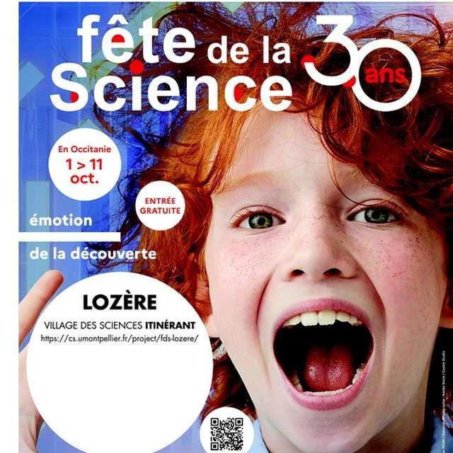 FETE DE LA SCIENCE