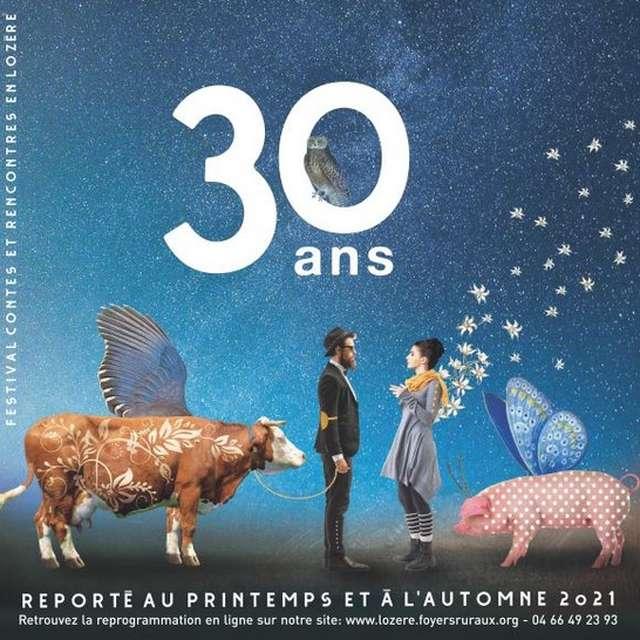 CONTES ET RENCONTRES : LA LECON DE FRANCAIS