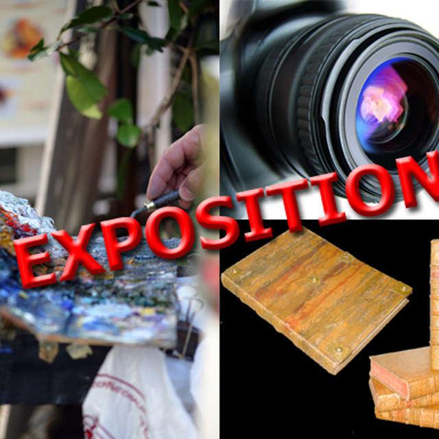 EXPOSITION PEINTURES PASSION