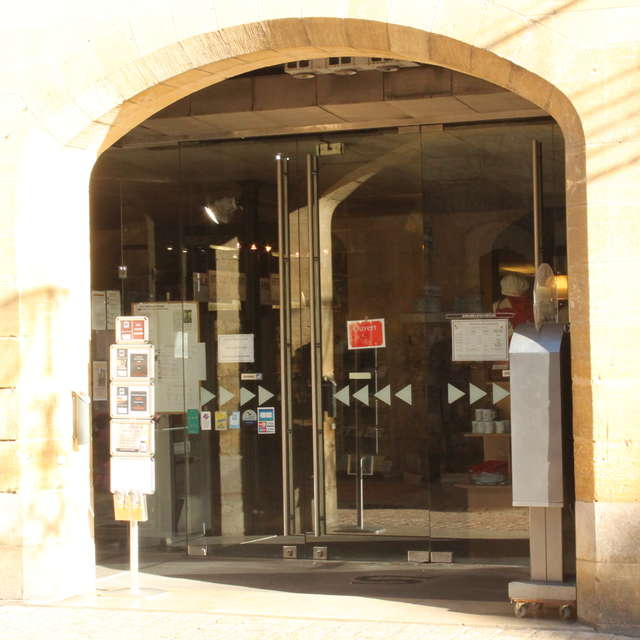Office de Tourisme Sarlat-Périgord Noir