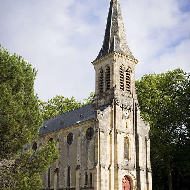 Eglise Saint-Louis