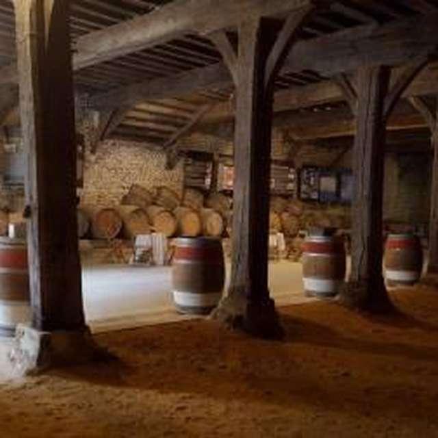 Les Madiran'dez-vous de l'été au Château de Perron
