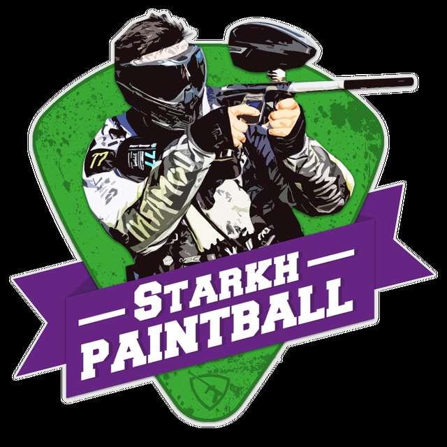 STARKH PAINTBALL ARGELES