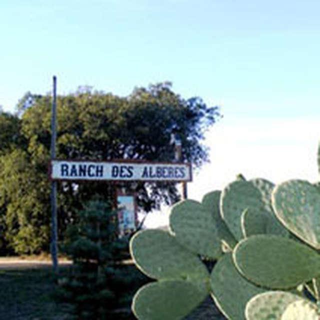 RANCH DES ALBERES