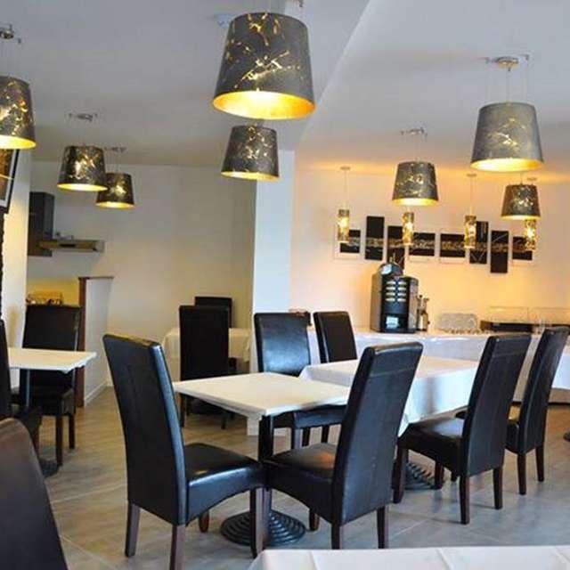 Restaurant Les Gourmandises