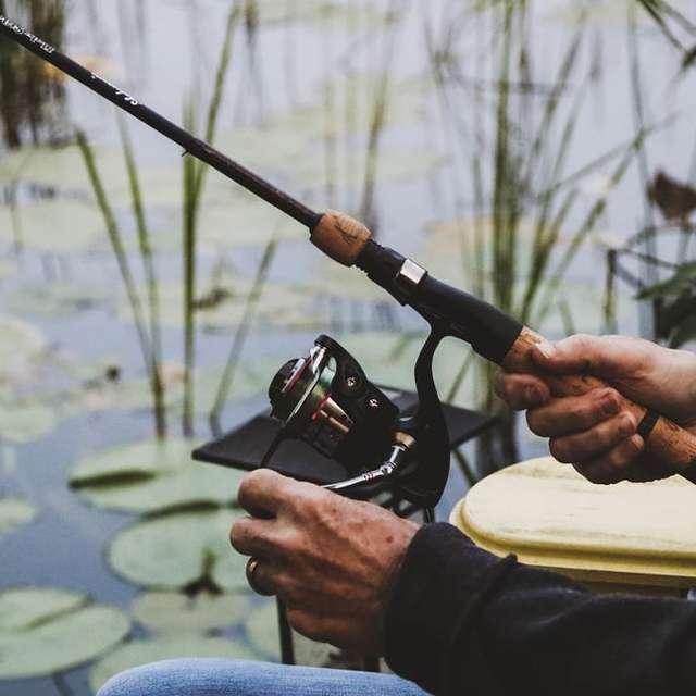 Pêche à Saint-Nicolas de la Grave