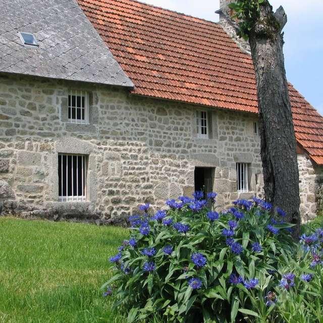 Location Gîtes de France - SAINT GEORGES NIGREMONT - 5 personnes - Réf : 23G866