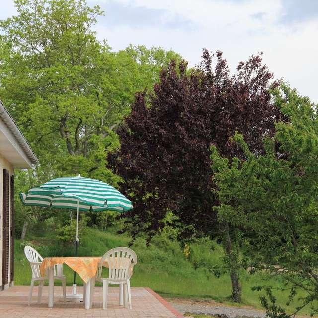 Location Gîtes de France - LA VILLETELLE - 6 personnes - Réf : 23G694