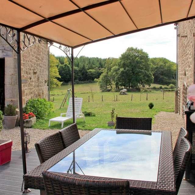 Location Gîtes de France - SAINT DOMET - 6 personnes - Réf : 23G1295