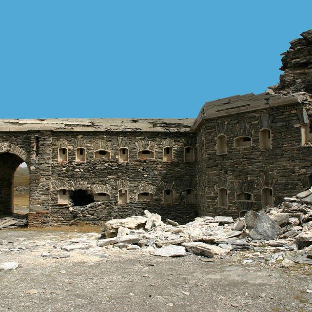 La Turra's Fort