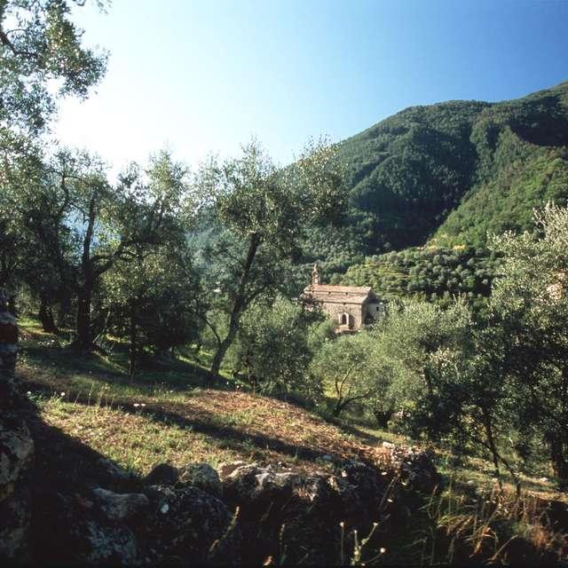Natura 2000 : Sites à chauve-souris de Breil-sur-Roya
