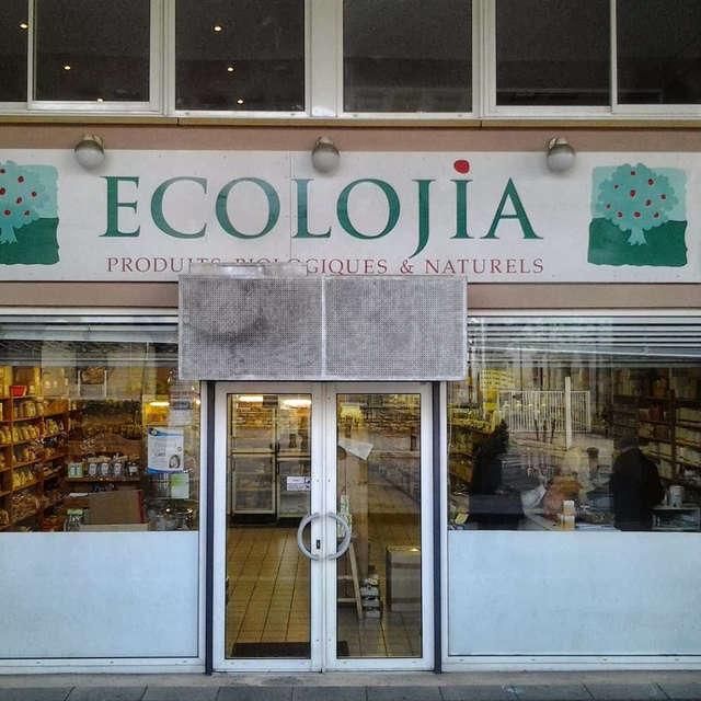 Ecolojia