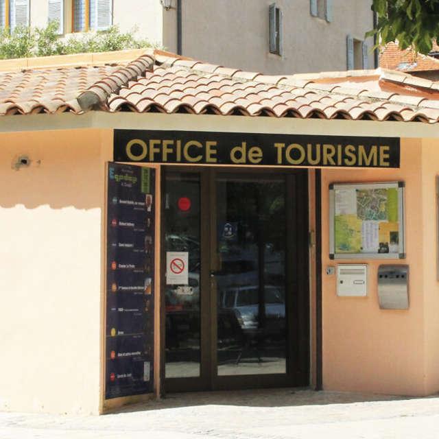 Bureau Municipal de Tourisme de Gémenos