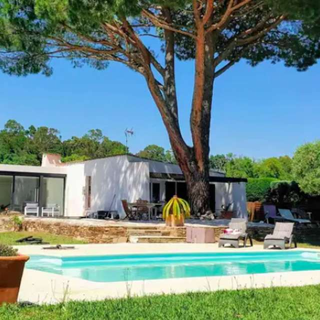 Villa Artemis - Monsieur LEPLAT-RAGUIN