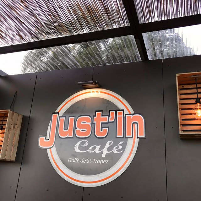 Just'in Café
