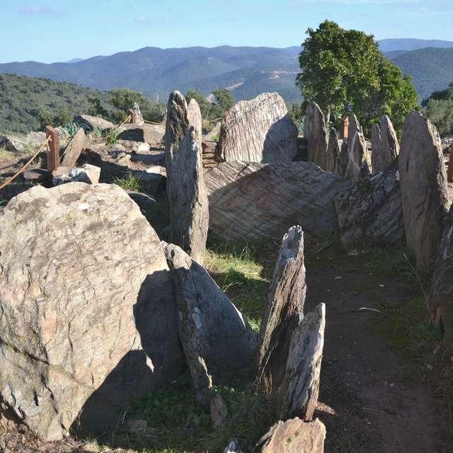 Visite guidée - Rando : Sur les pistes de Gaoutabry et de l'Histoire