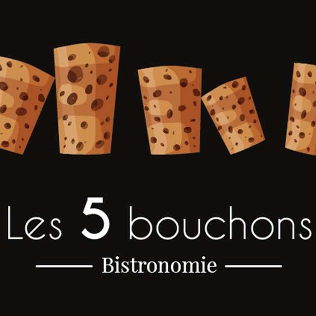 Les 5 Bouchons