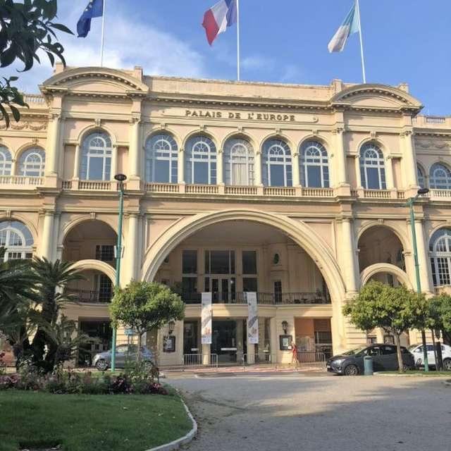 Ente di Turismo Menton, Riviera & Merveilles