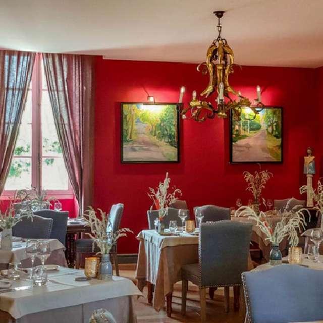 La Table du Château de l'Hoste