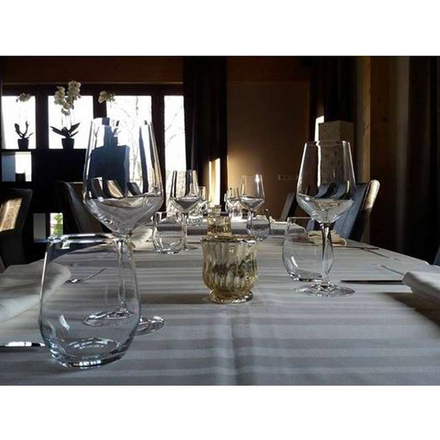 La Table de la Mouline