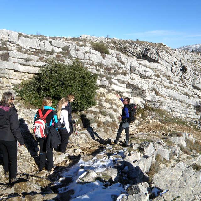Activ'Roc - Hiking